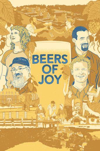 Beers of Joy Poster