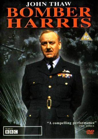 Bomber Harris Poster