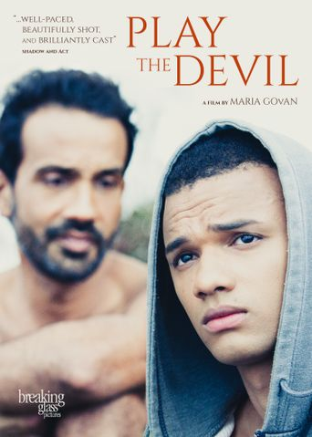 Play the Devil Poster