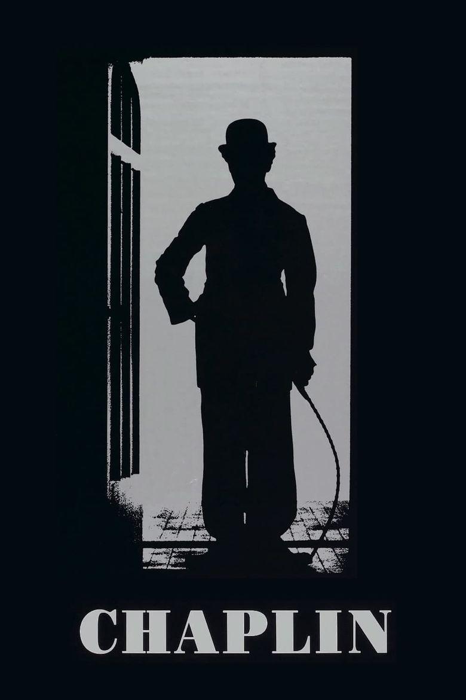 Chaplin Poster