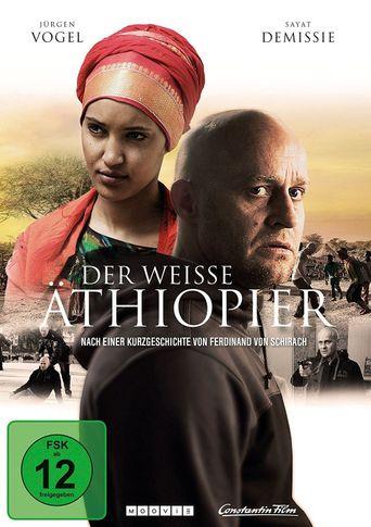 Der weisse Äthiopier Poster