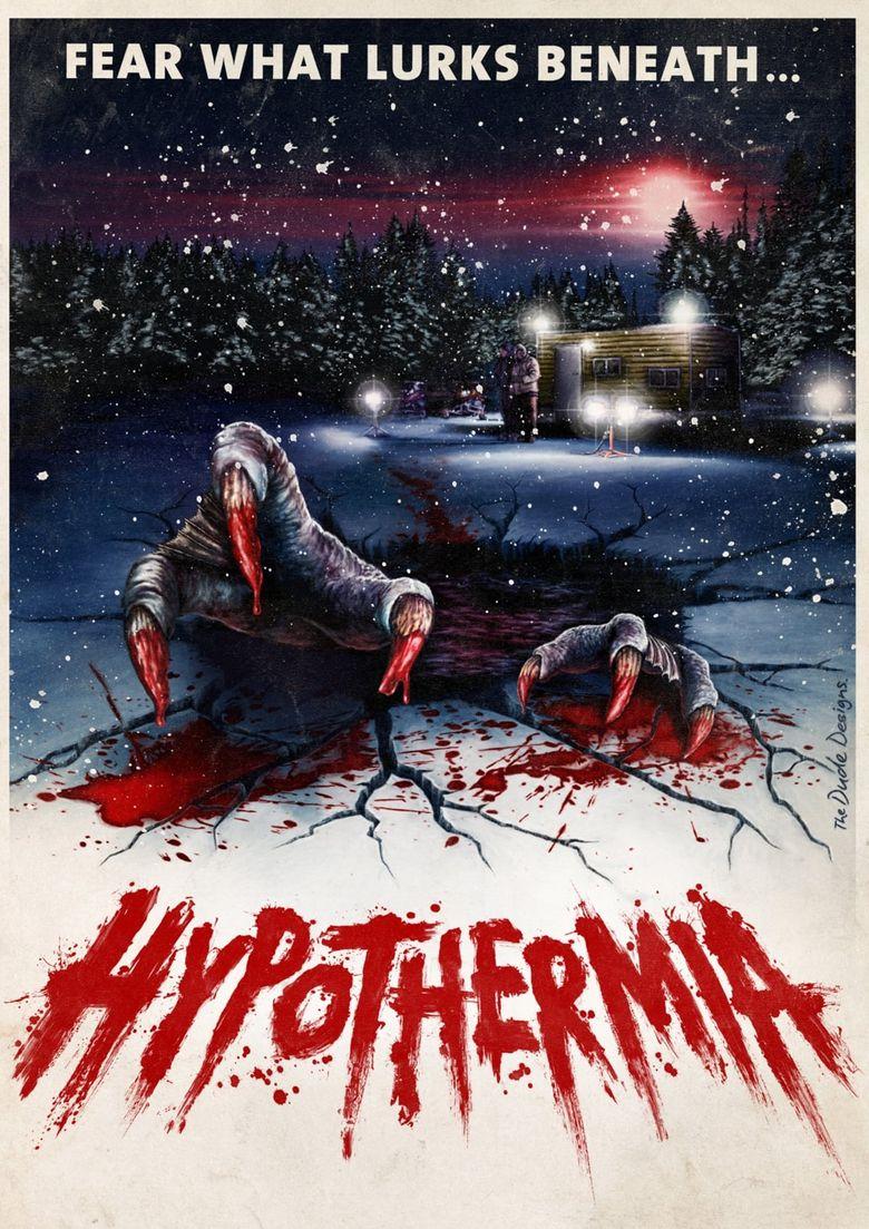 Hypothermia Poster