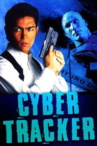 CyberTracker Poster
