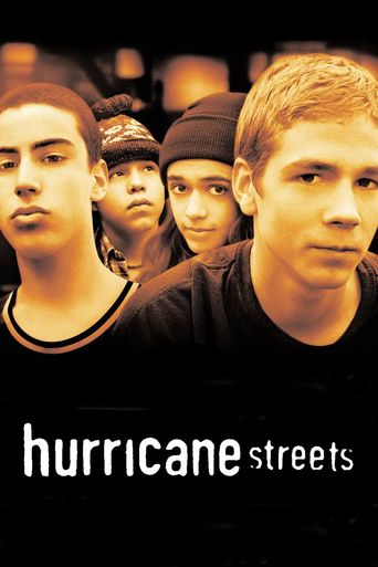 Watch Hurricane Streets