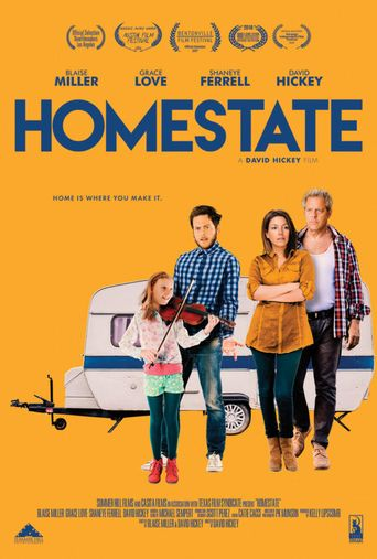 Homestate Poster