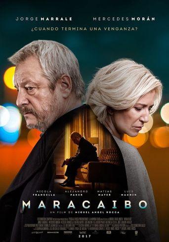 Maracaibo Poster