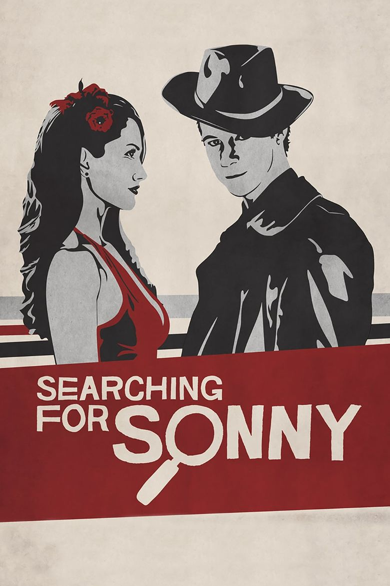 Searching for Sonny Poster