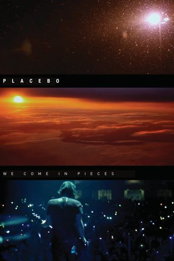 Placebo: We Come In Pieces Poster