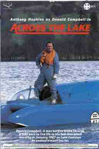 Across the Lake Poster