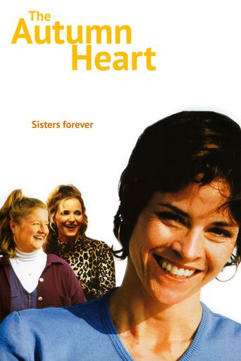 The Autumn Heart Poster