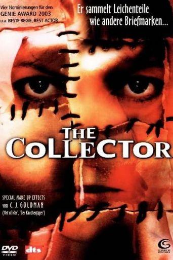 Le Collectionneur Poster