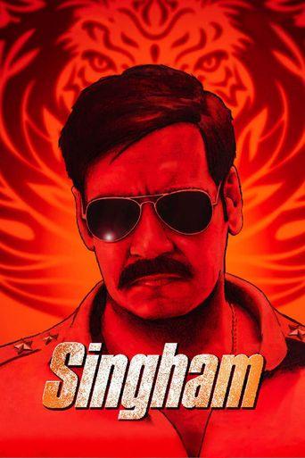 Watch Singham