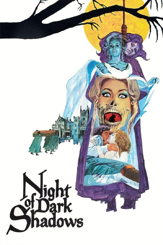 Watch Night of Dark Shadows