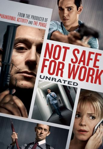 Not Safe for Work Poster