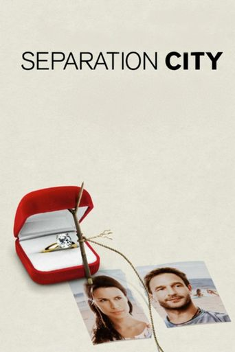 Separation City Poster