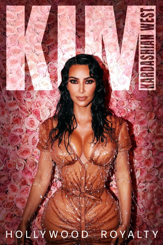Kim Kardashian West: Hollywood Royalty Poster