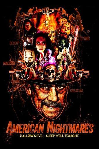 American Nightmares Poster