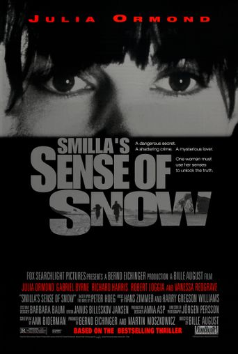Watch Smilla's Sense of Snow