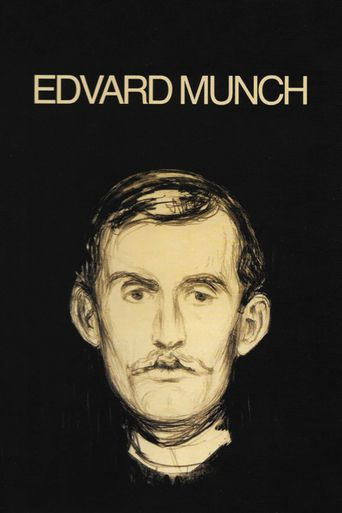 Watch Edvard Munch