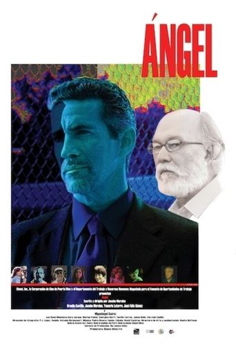 Ángel Poster