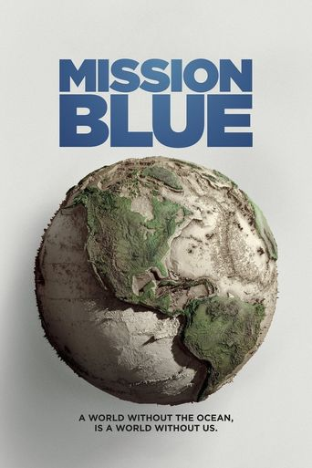 Watch Mission Blue