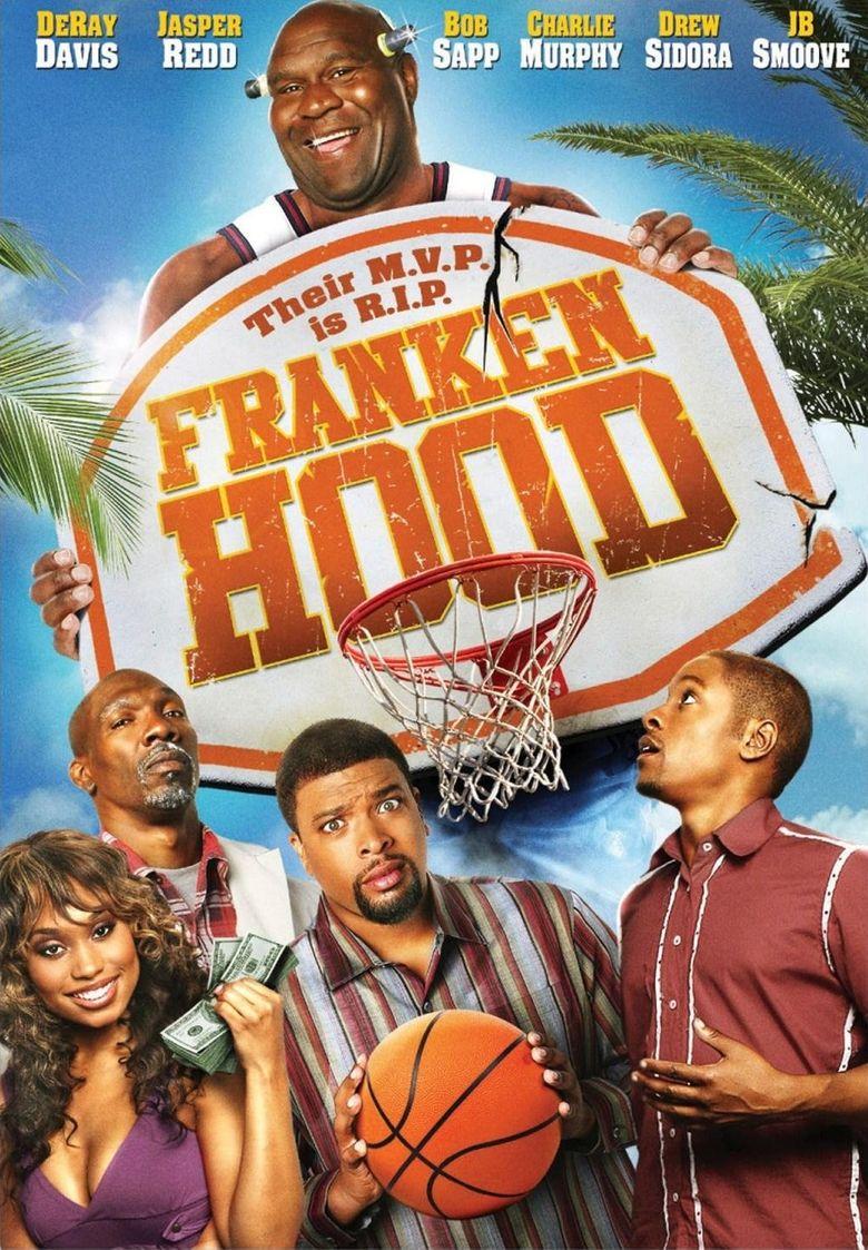 Frankenhood Poster