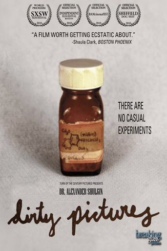 Dirty Pictures Poster