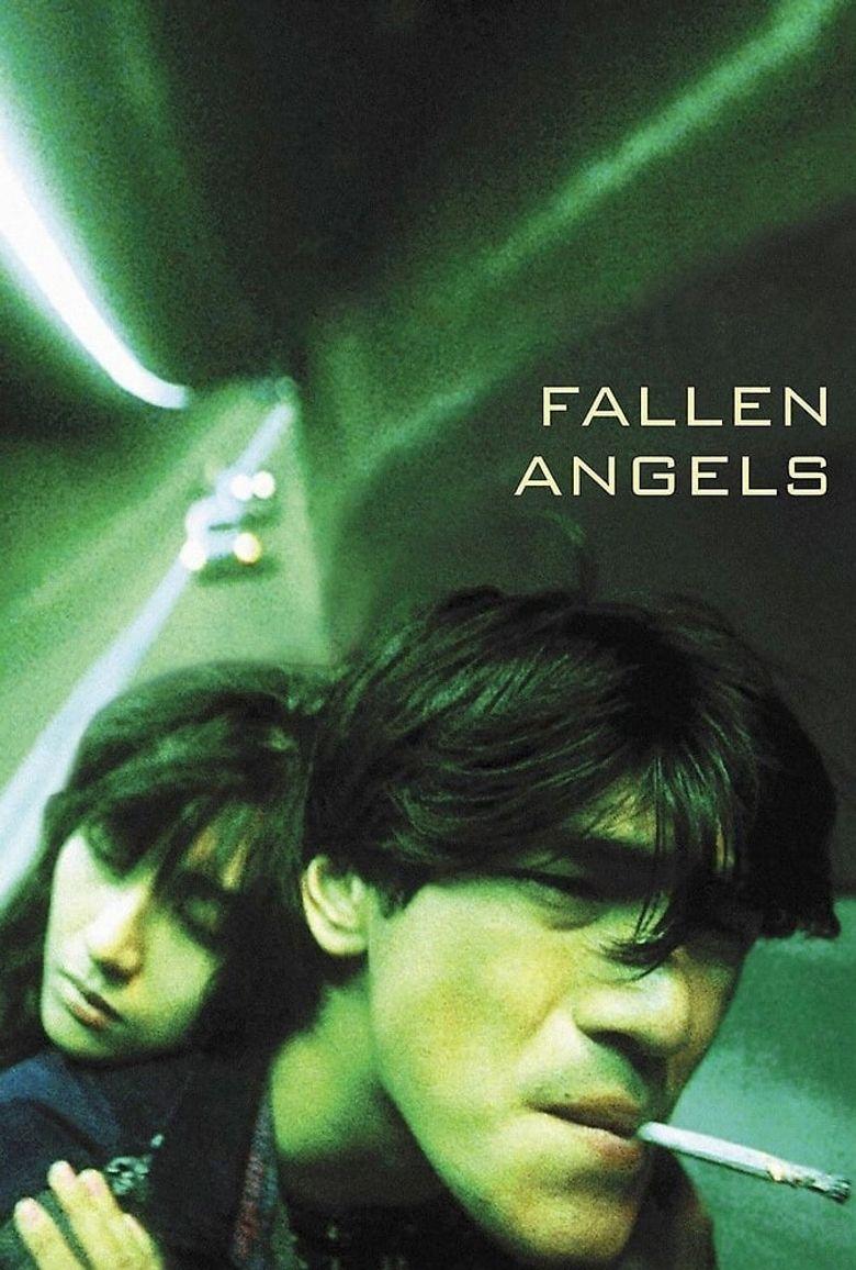 Fallen Angels Poster