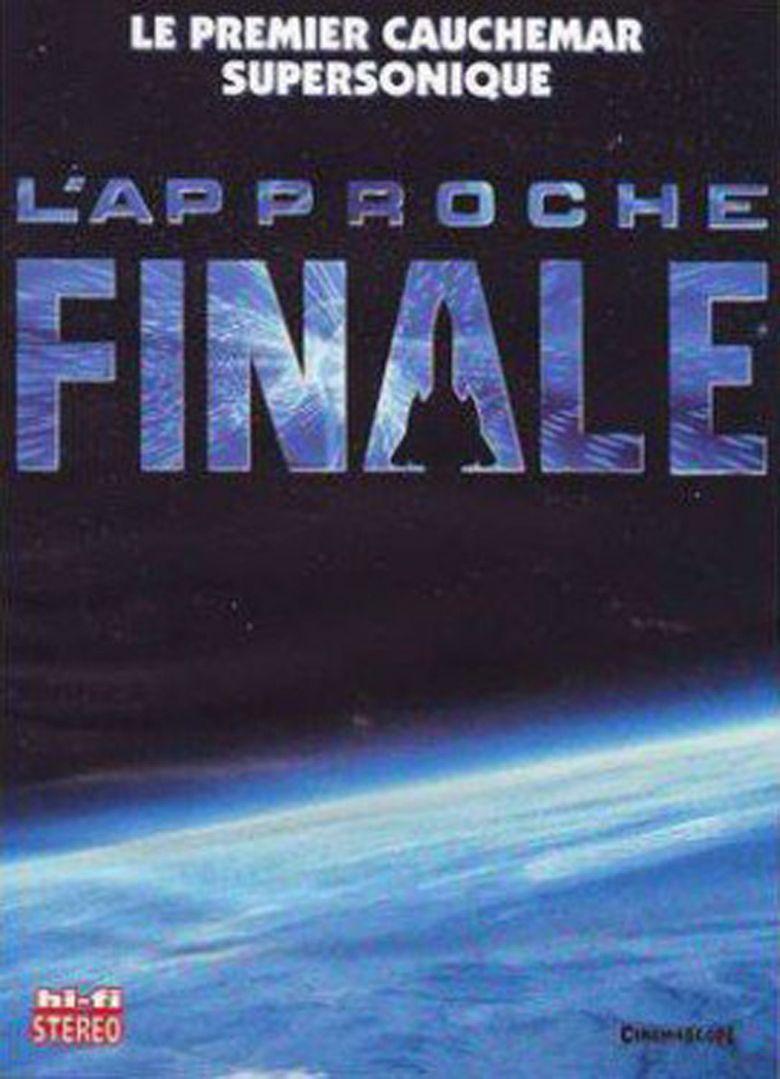 Final Approach Poster