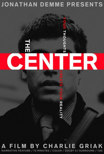 The Center Poster