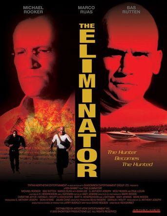 The Eliminator Poster