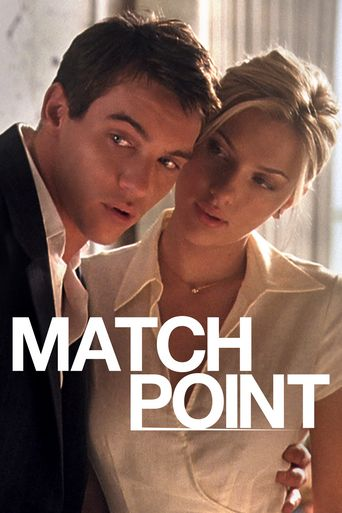 Watch Match Point