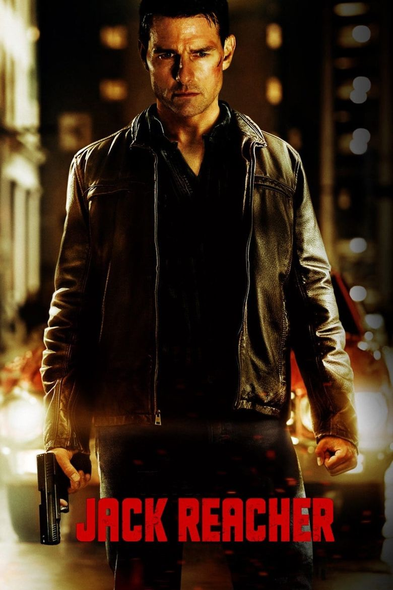 Watch Jack Reacher