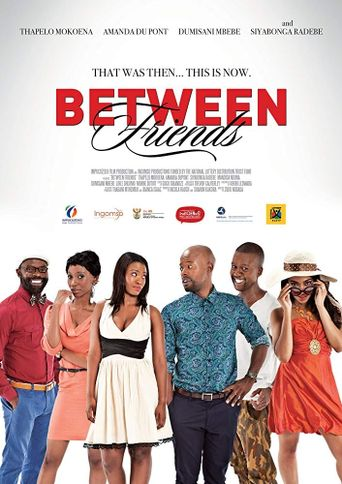 Between Friends: Ithala Poster
