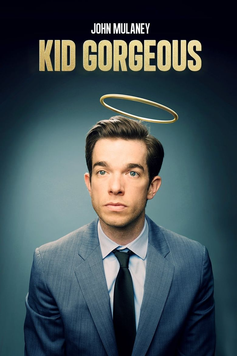 John Mulaney: Kid Gorgeous at Radio City Poster