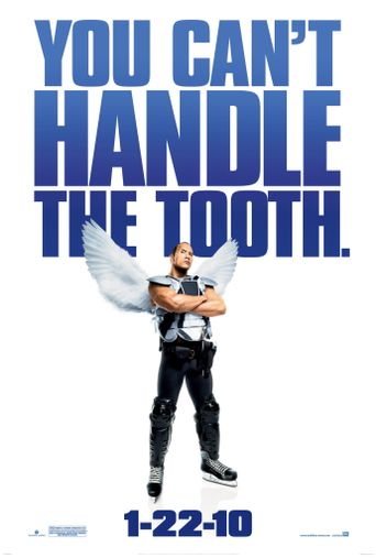 Watch Tooth Fairy