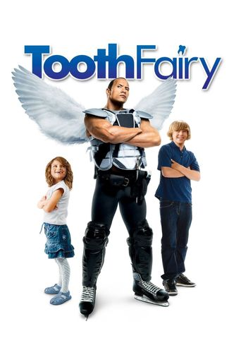 Tooth Fairy Poster