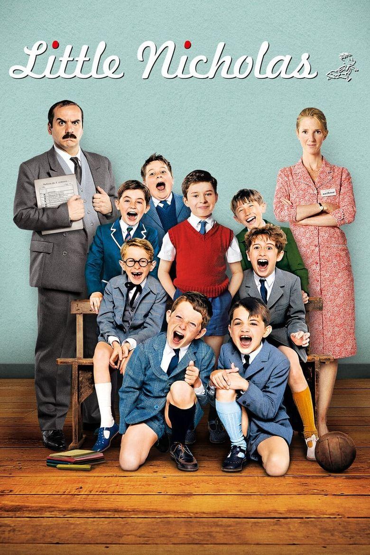 Little Nicholas Poster