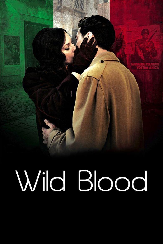 Wild Blood Poster
