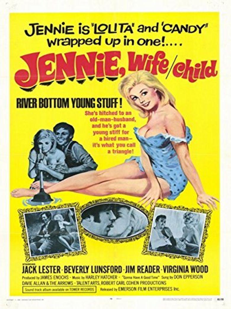 Jennie: Wife/Child Poster