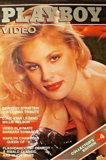 Playboy Video Magazine: Volume 4 Poster