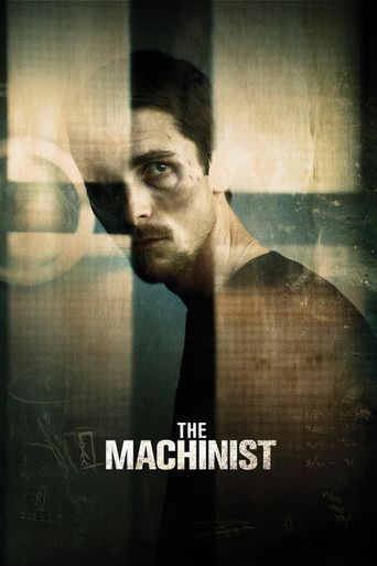 Watch The Machinist