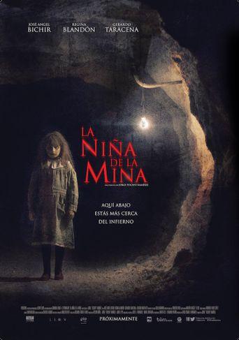 La niña de la mina Poster