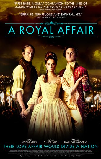 Watch A Royal Affair