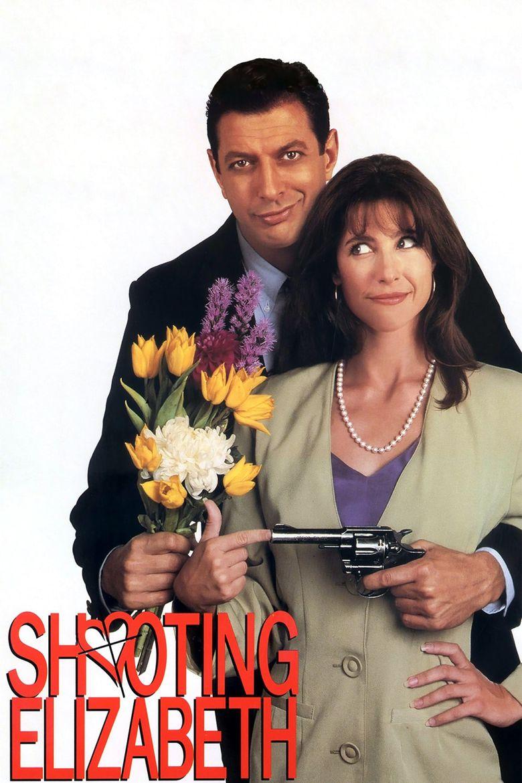 Shooting Elizabeth Poster
