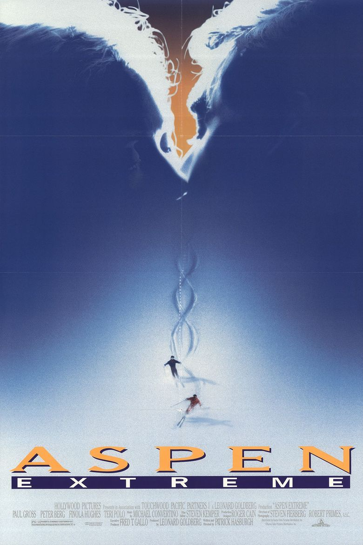 Aspen Extreme Poster