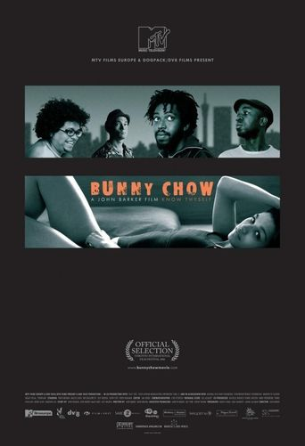 Bunny Chow Poster