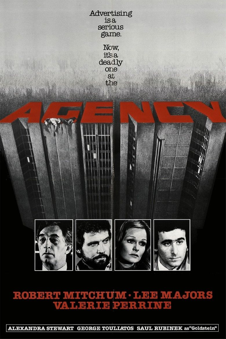 Agency Poster