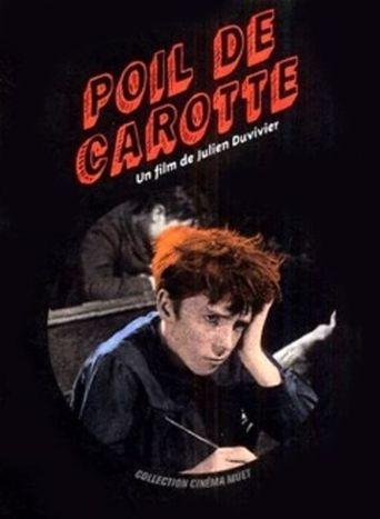 Poil de Carotte Poster