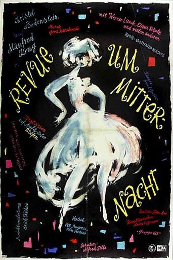 Revue um Mitternacht Poster